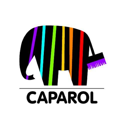 CAPL000255 Caparol Elefant Logo 4c - Farbe kaufen
